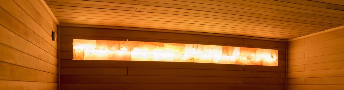 Far Infrared Sauna Cabin