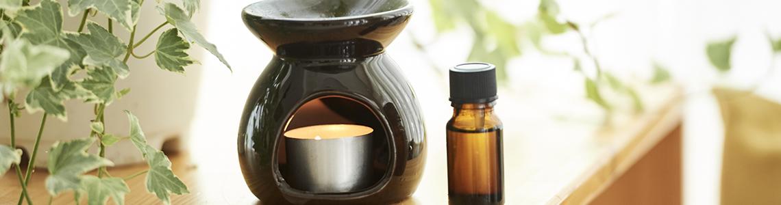 Herbs & Aroma