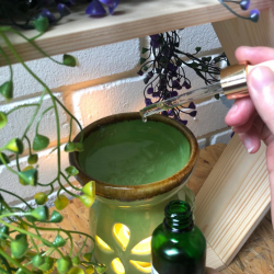 Electric Warmer - Tarta Jade