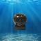 Electric Warmer - Oceanic Ball