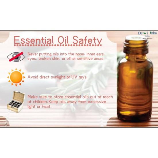 Essential Oil - Signature Spa-Retreat (Lemongrass) 50ml