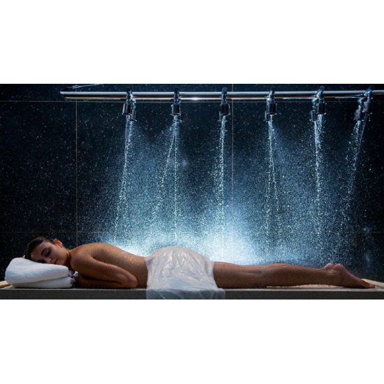 Holm Spa Vichy Shower