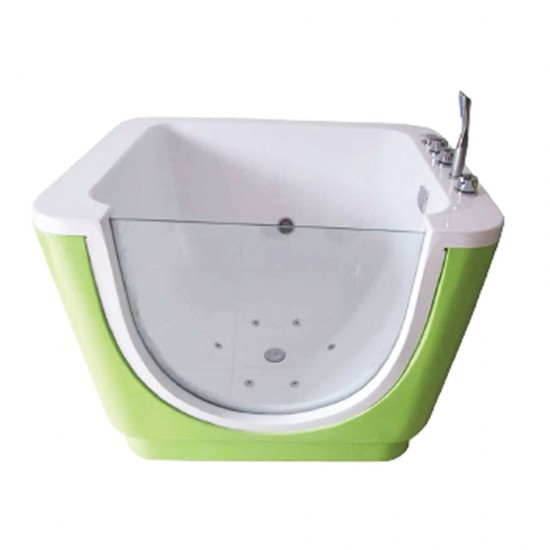 Baby Shower Froggie Tub
