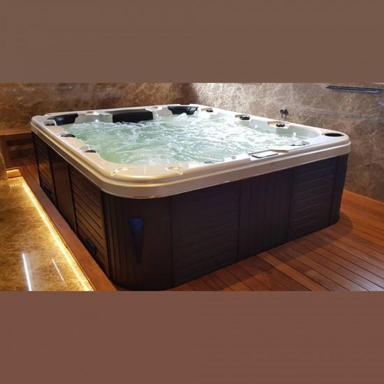 Commr Pool COMMR1560PW-N14