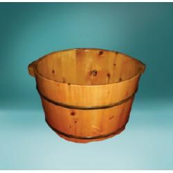 Classica Wooden Foottub