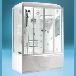 Shower Steam Bow SBS150R-N16