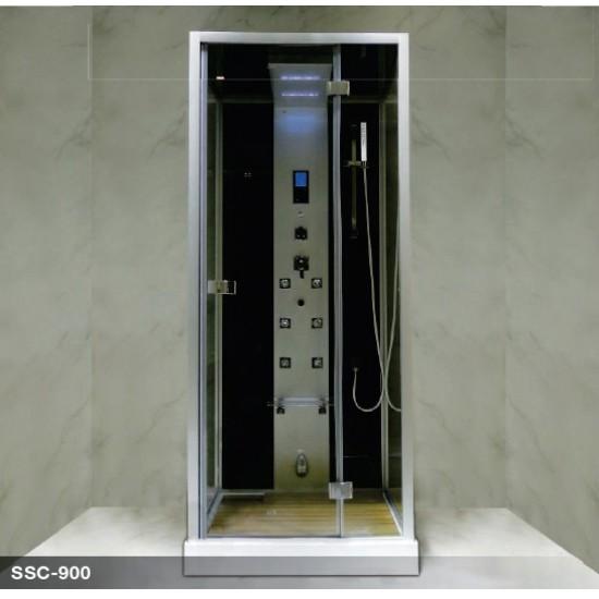 Shower Steam Bow SSC-900