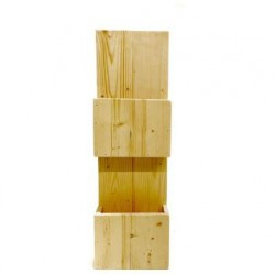 Envelopy-Holder 2-Tiers