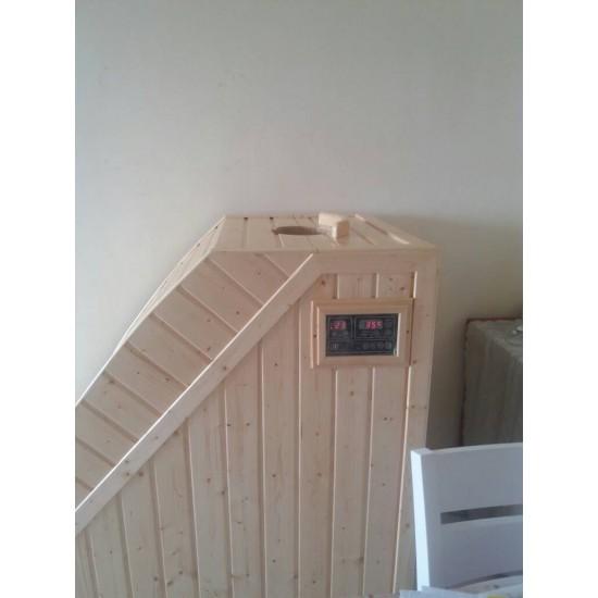 Confinement Detox FIR Sauna