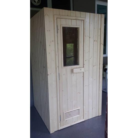 Movable Sauna Basic MSB-36