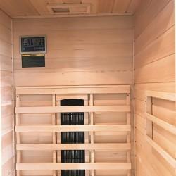 FIR Cabin Privata-90